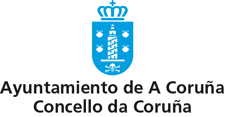 Logo del Ayuntamiento de A Coruña